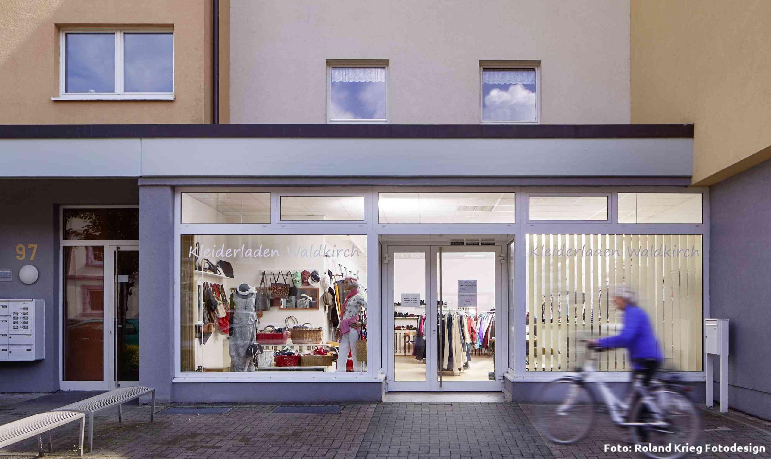 Kleiderladen Waldkirch e. V.
